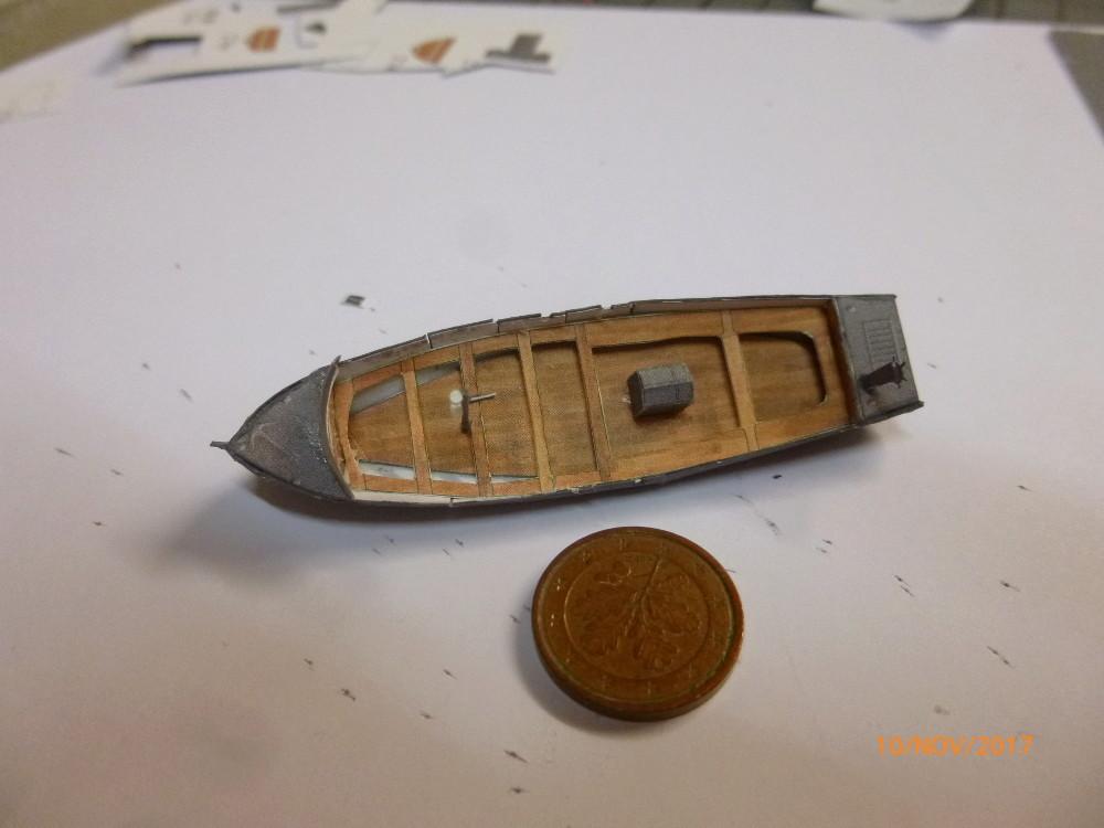 Jap. Schlachtschiff FUSO in 1:200 Halinski gebaut von Millpet   - Seite 34 P1070829