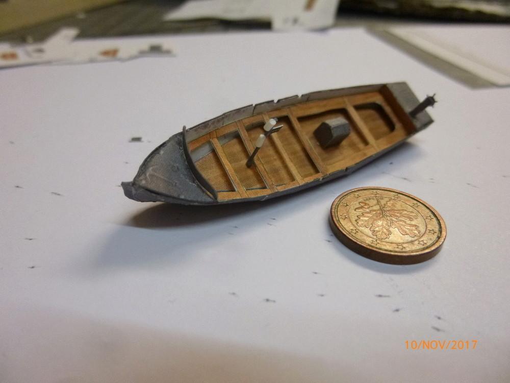 Jap. Schlachtschiff FUSO in 1:200 Halinski gebaut von Millpet   - Seite 34 P1070830