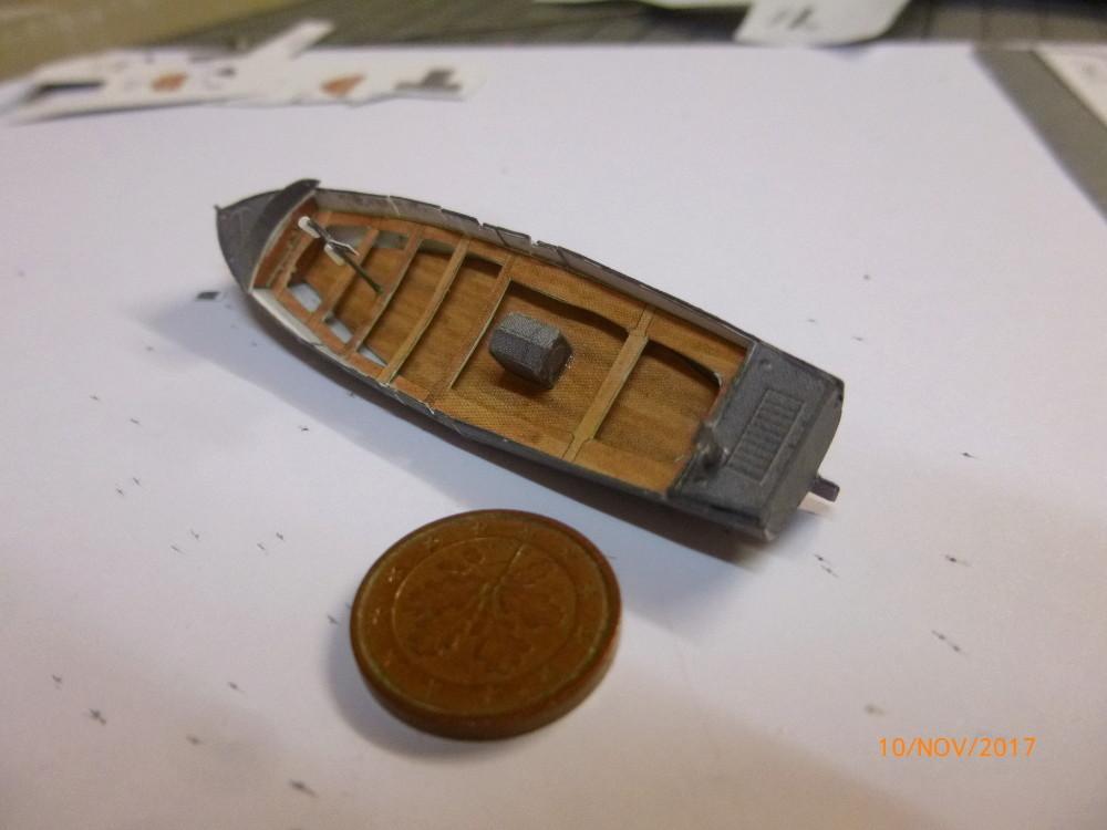 Jap. Schlachtschiff FUSO in 1:200 Halinski gebaut von Millpet   - Seite 34 P1070831