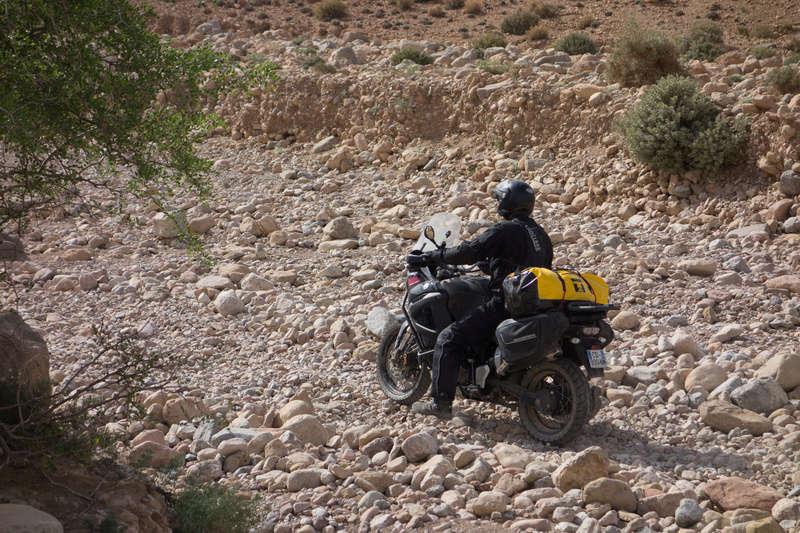 Balade off road Roadtr12