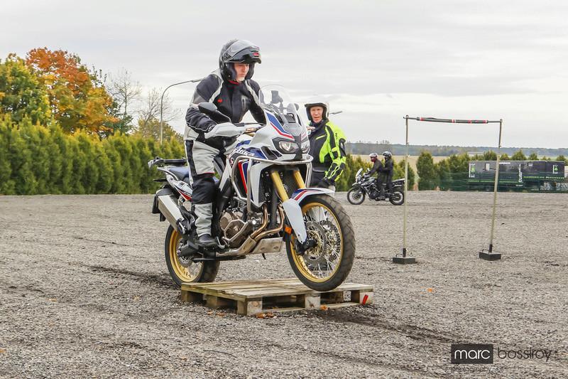 """Quelques photos de mon stage """"trail"""" débutants effectué à Mettet (Belgique) le 01/10/2017 Stage-14"""