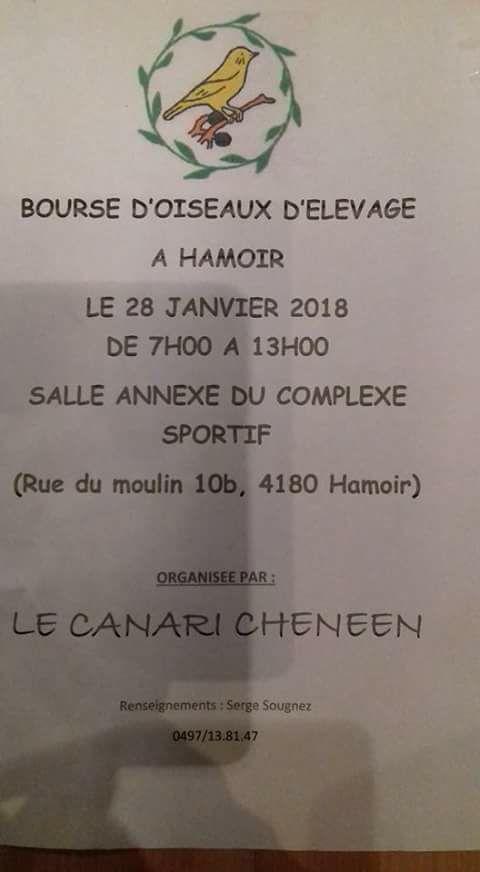 Bourse de Hamoir Hamoir10