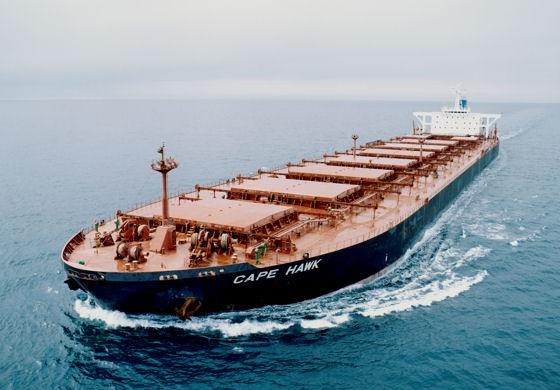 Deadweight tonnage Bulkca10