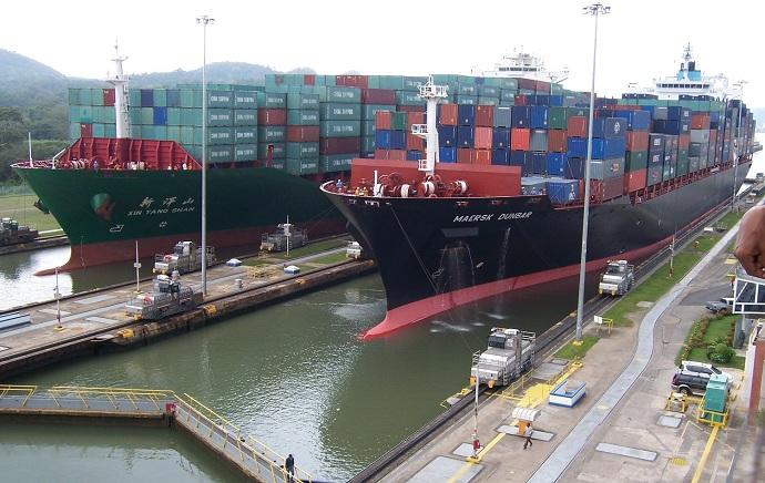 Deadweight tonnage Panama10