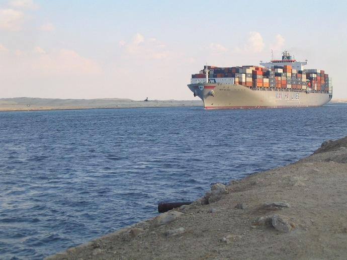 Deadweight tonnage Suezma10