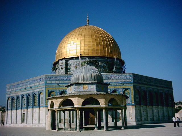 القدس معالم و تاريخ Dome_o10