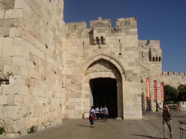 القدس معالم و تاريخ Jaffa_10