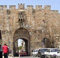 القدس معالم و تاريخ Lion_g10