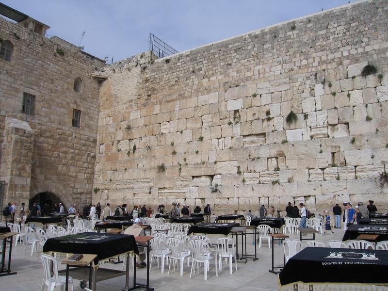 القدس معالم و تاريخ Wester10