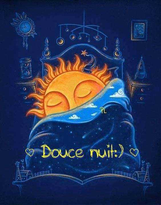 bonzour bonne zournée et bonne nuit notre ti nid za nous - Page 2 79a32110