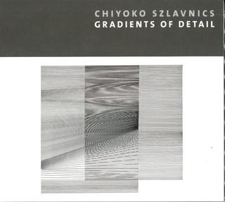 Sorties CD en musique du XXIè siècle Cover13