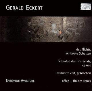 Sorties CD en musique du XXIè siècle Eckert11