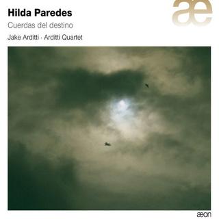 Sorties CD en musique du XXIè siècle Hilda-10