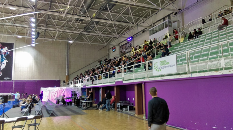 [J.09] Cergy-Pontoise Basket-Ball - FC MULHOUSE  : 65 - 62 - Page 12 Imag0615