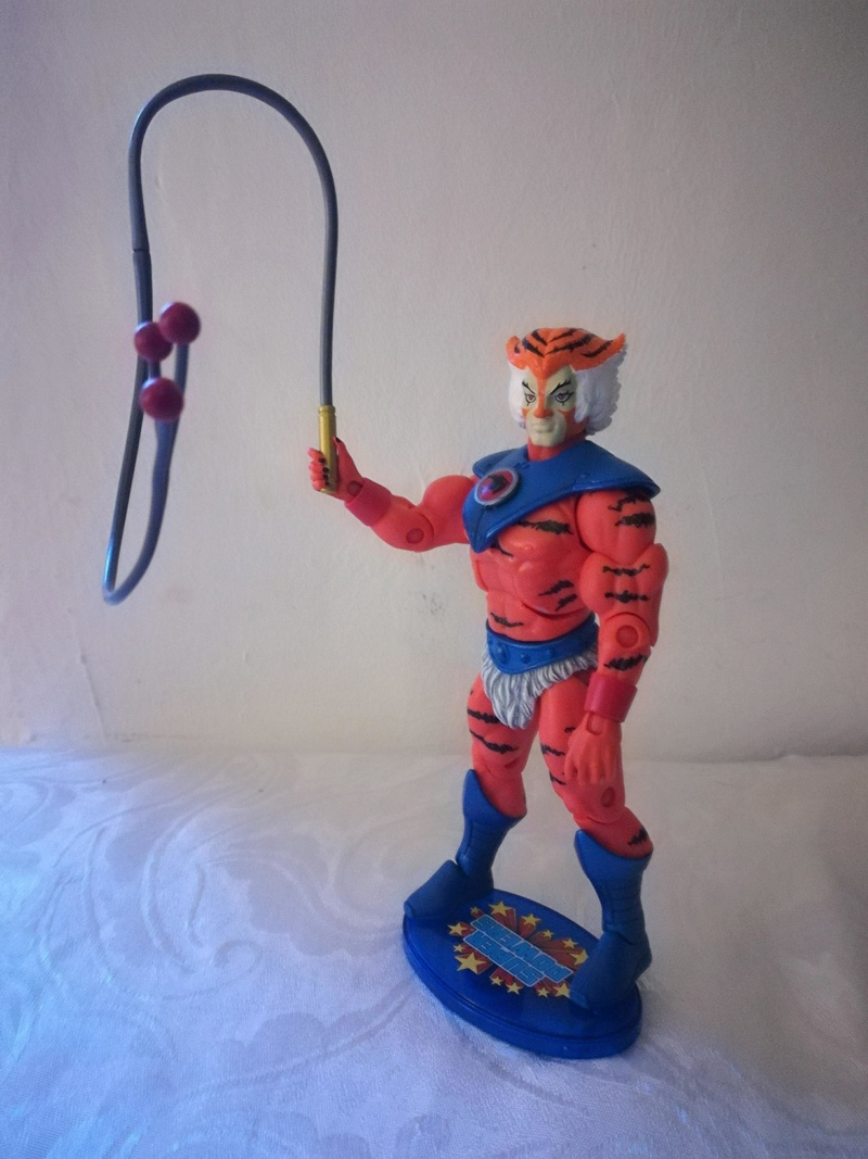 Cosmocats / Thundercats (Mattel) nouvelle gamme 2016 - Page 16 Receiv11
