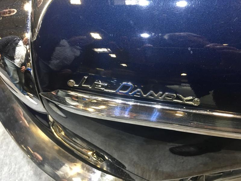 [ Retromobile 2018 ] Vente Artcurial Img_6115