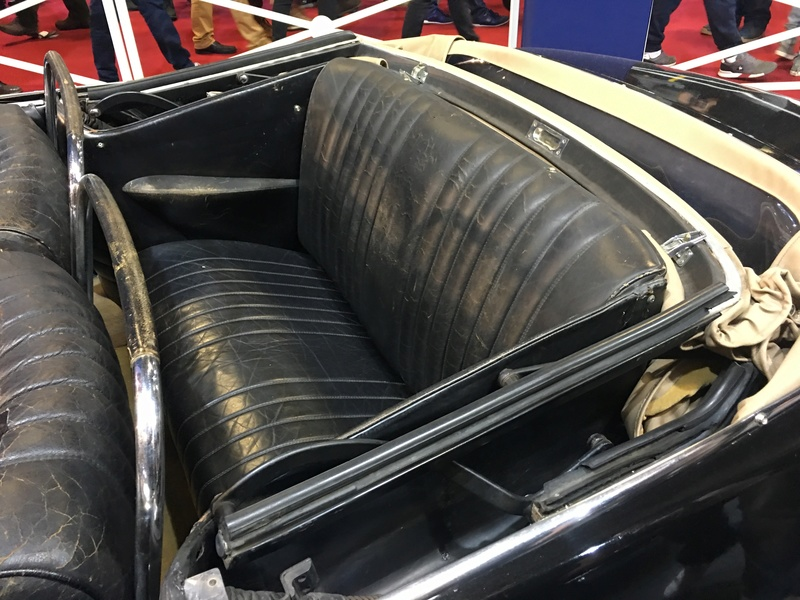 [ Retromobile 2018 ] Vente Artcurial Img_6132