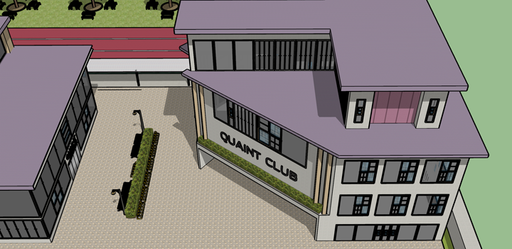 Quaint School Community's Area Club-011