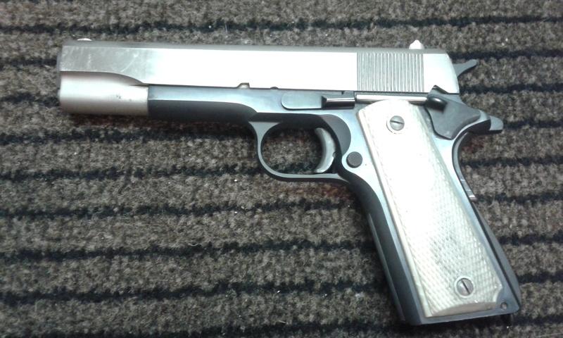 Colt 45 20180112