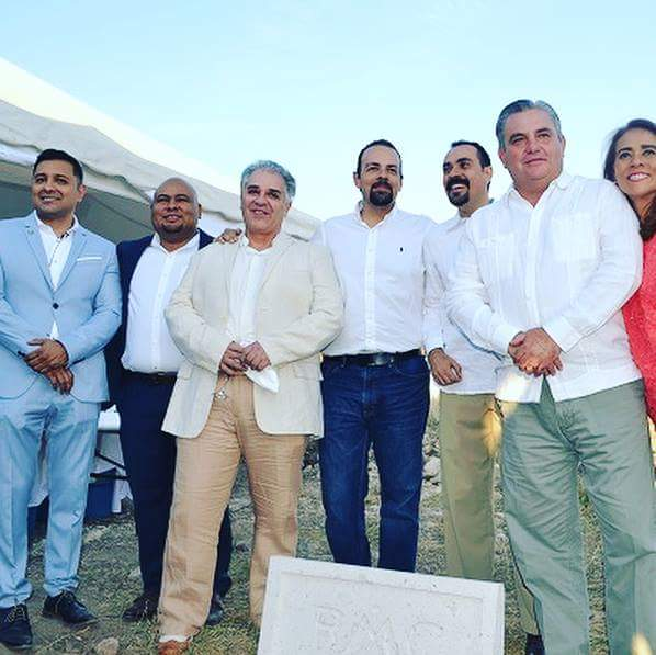 RIBERA MEDICAL CENTER HOSPITAL - GROUND-BREAKING EVENT - 03.17.2018 29597910