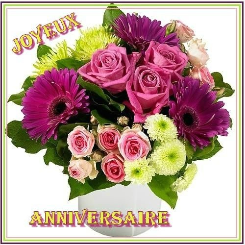 Joyeux Anniversaire Bubastet  Fleurs10