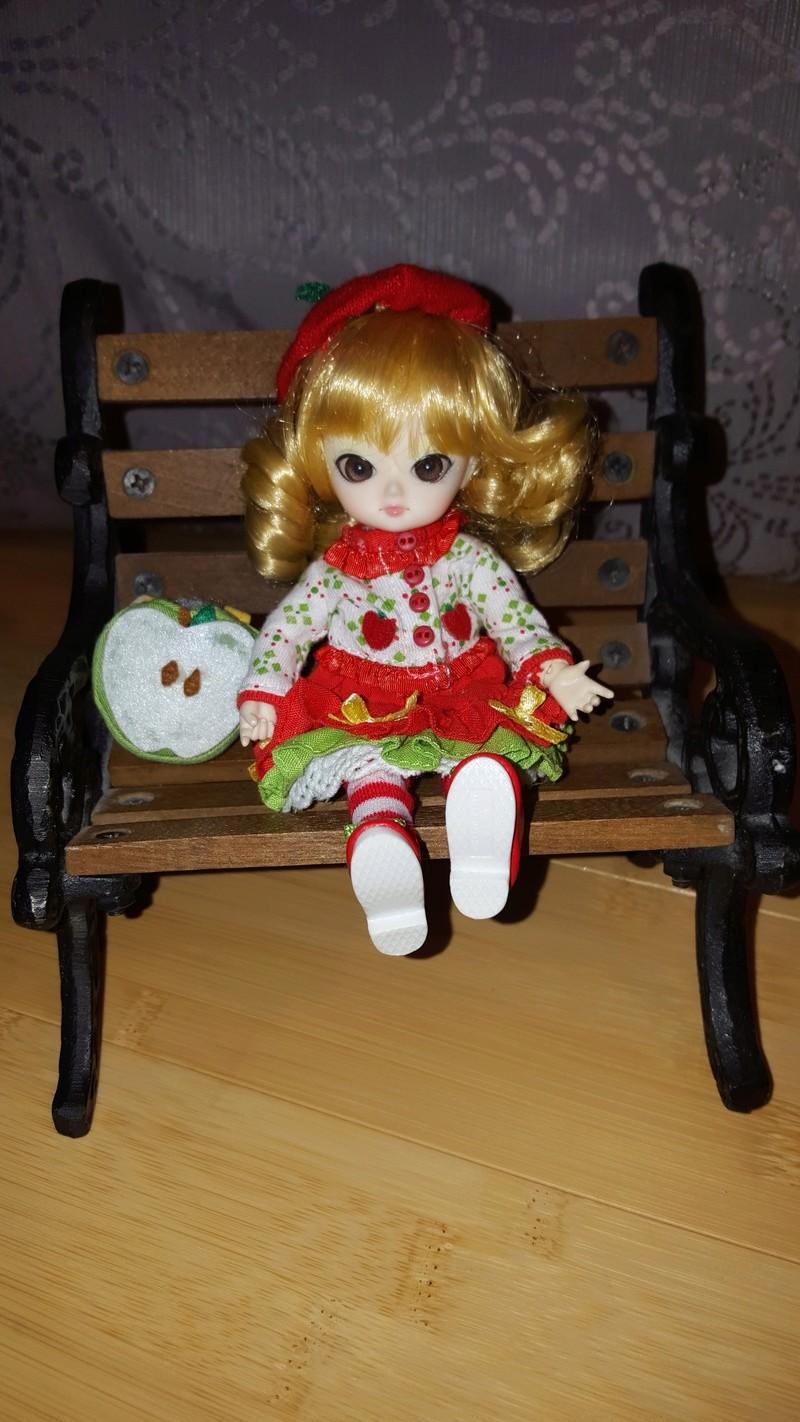 [Ventes] AI Doll  et Chouchou ! 20160124