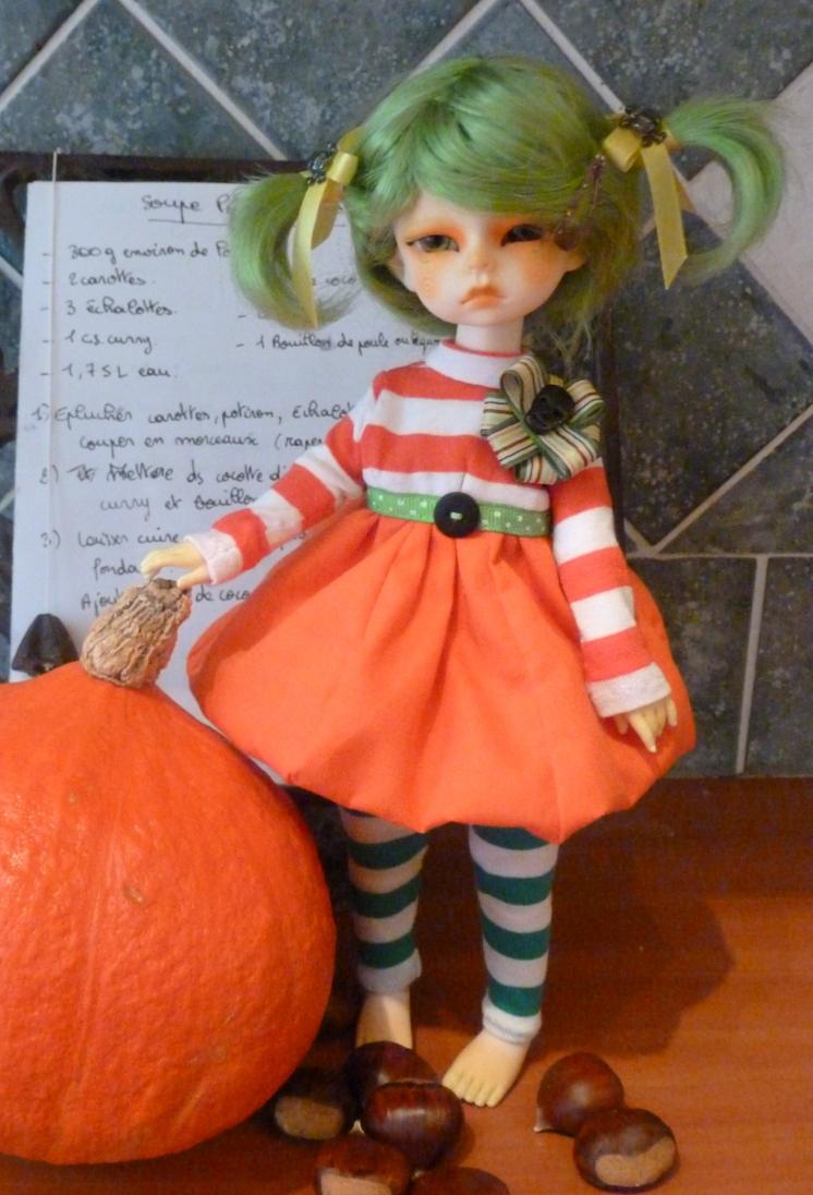 Vends Dollchateau Baby Vivian P1030512
