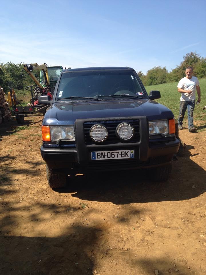 vend P38 diesel GEN 2 11930710