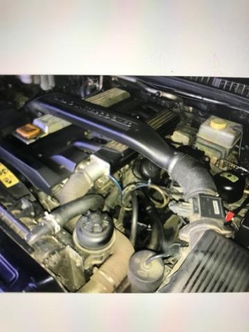 vend P38 diesel GEN 2 25105710