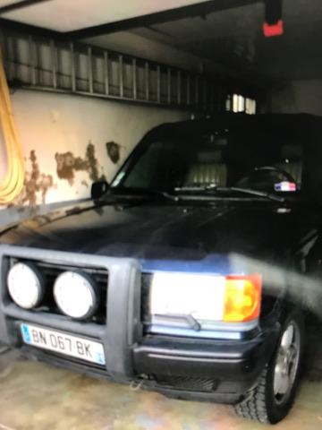 vend P38 diesel GEN 2 25114610