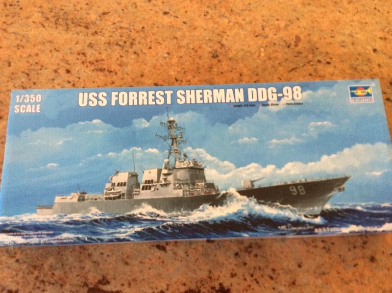 USS FORREST SHERMAN - DDG 98 Img_4465