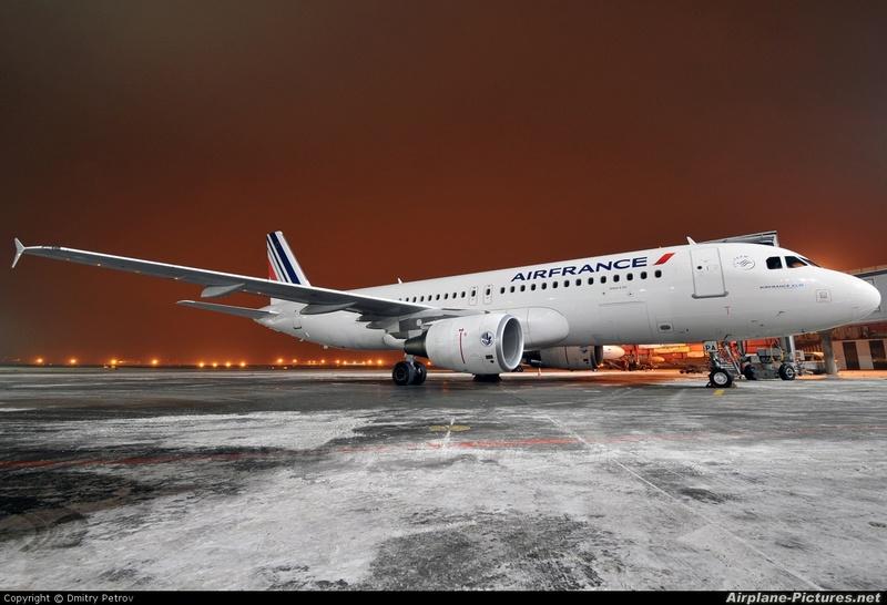 F-HEPA :un A320 Air France Img_4713