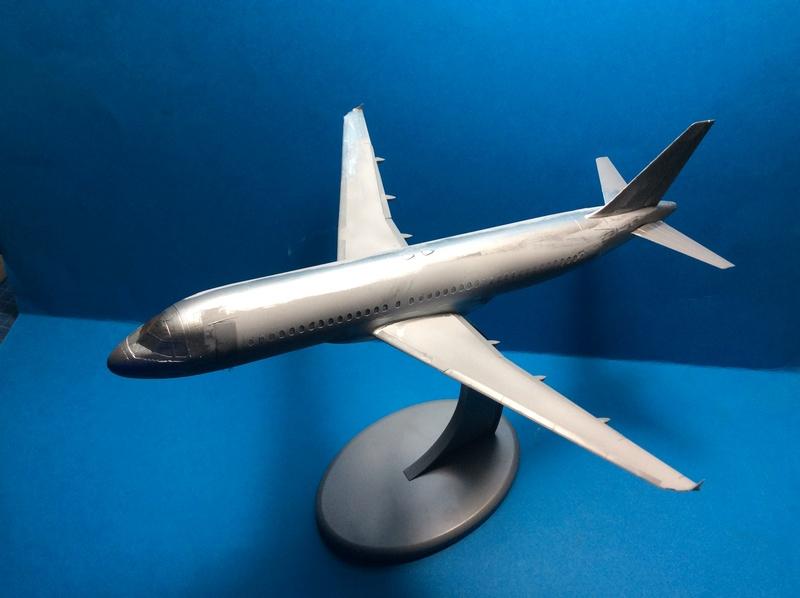 F-HEPA :un A320 Air France Img_4737