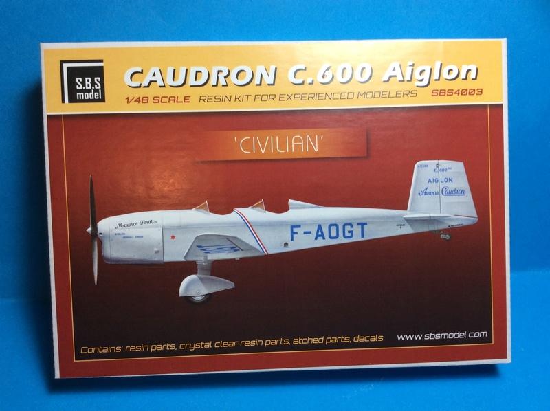 Caudron C600 Aiglon Img_4810