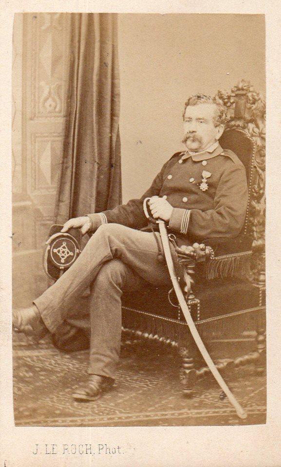 sabre canonnier 1829 113