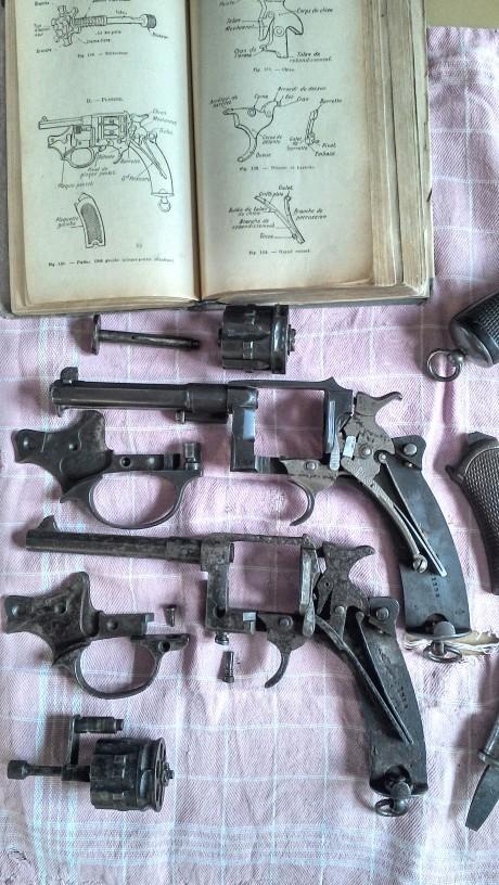 Revolver 1873 Compar10