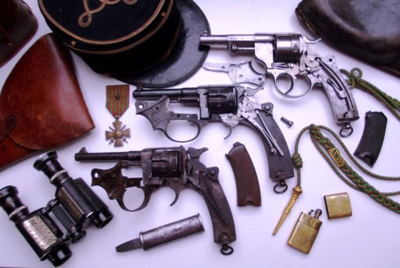 Revolver 1873 Compar11