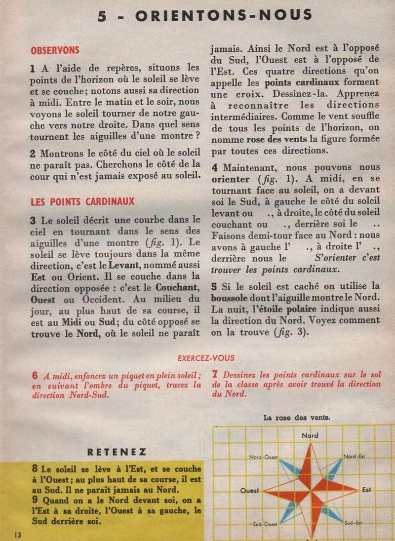 """""""Pages arrachées"""", extraits de manuels anciens - Page 9 Orient11"""