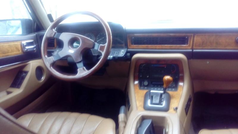 Jaguar XJ6 1989 VENDU Thumbn24