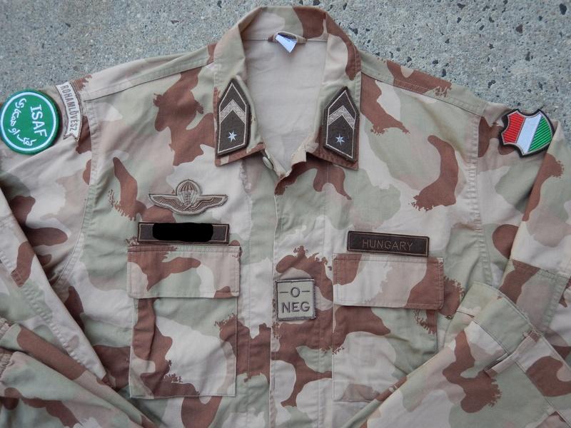 Desert 4 color uniform  Dscn6512