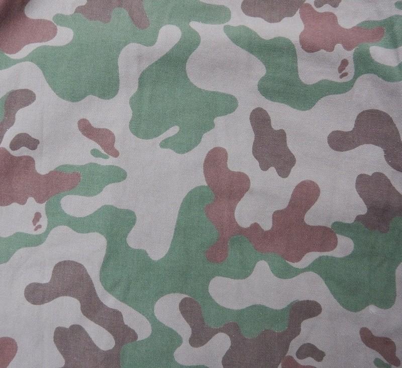 Lithuanian 3 Color Amoeba Shirt Dscn7010