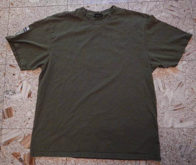 ISAF T shirt Dscn7021