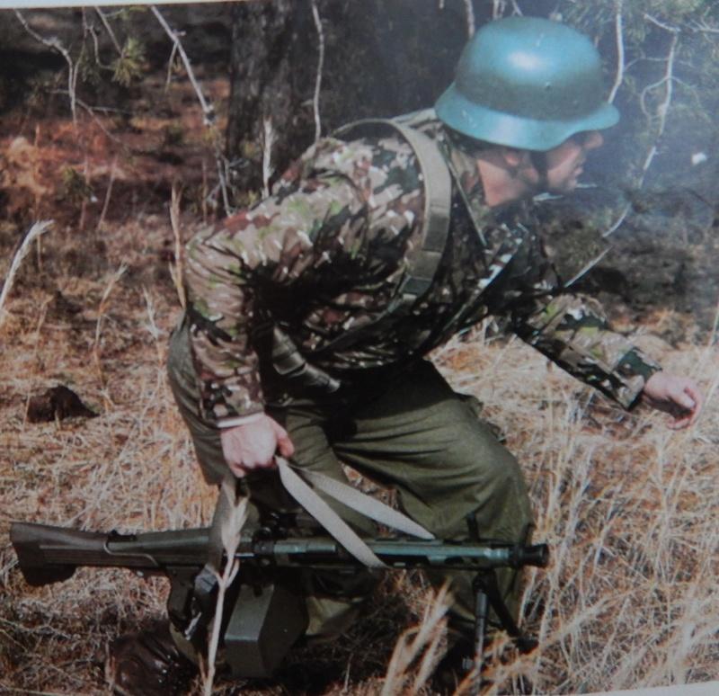 Soldier of Fortune magazine 1982 Dscn7110