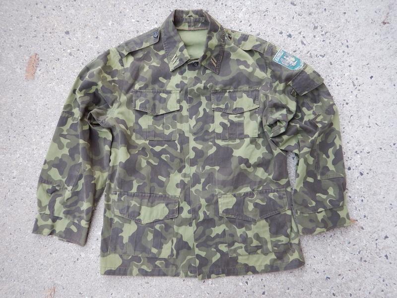 Estonian Defense League uniforms Dscn7710