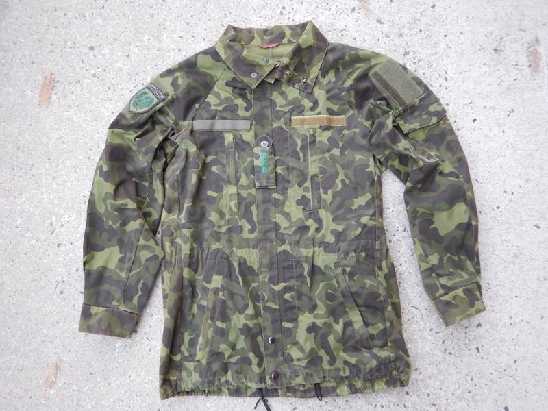 Estonian Defense League uniforms Dscn7712