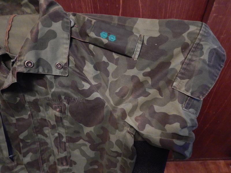 Estonian Defense League uniforms Dscn7715