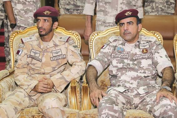 Qatari Splinter Ea_12011