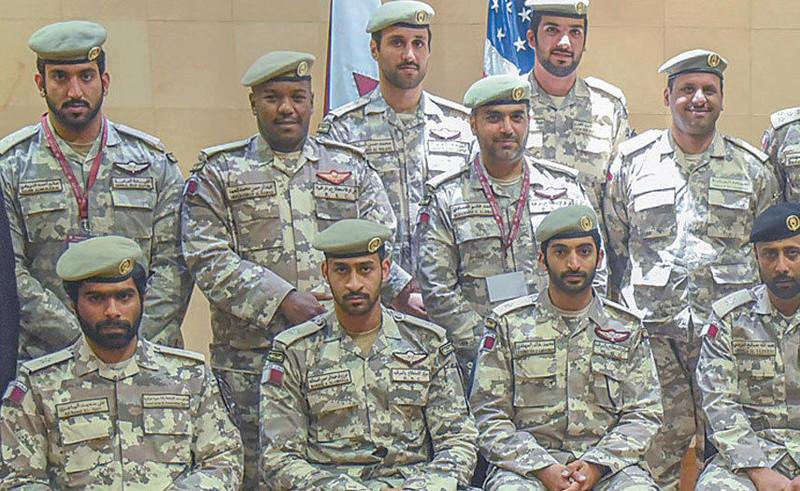 Qatari Splinter S-l16011