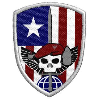 [EOU] Elite Operations Unit