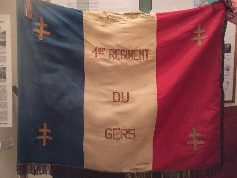 Musée de la Résistance et de la déportation de Auch (Gers) Img_2310